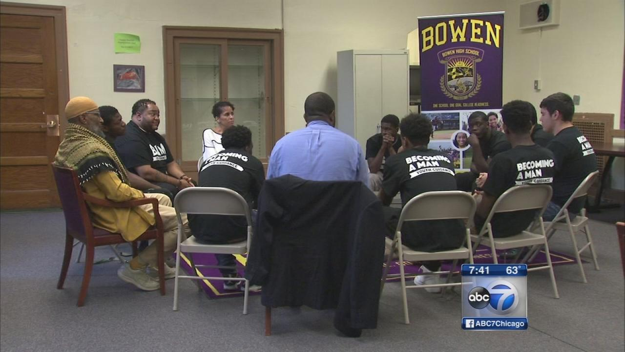 BAM program expanding to serve more Chicago students