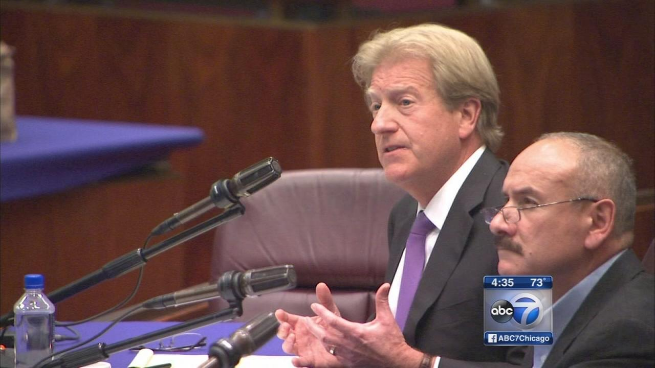 Chicagoans discuss replacing IPRA at City Hall meeting