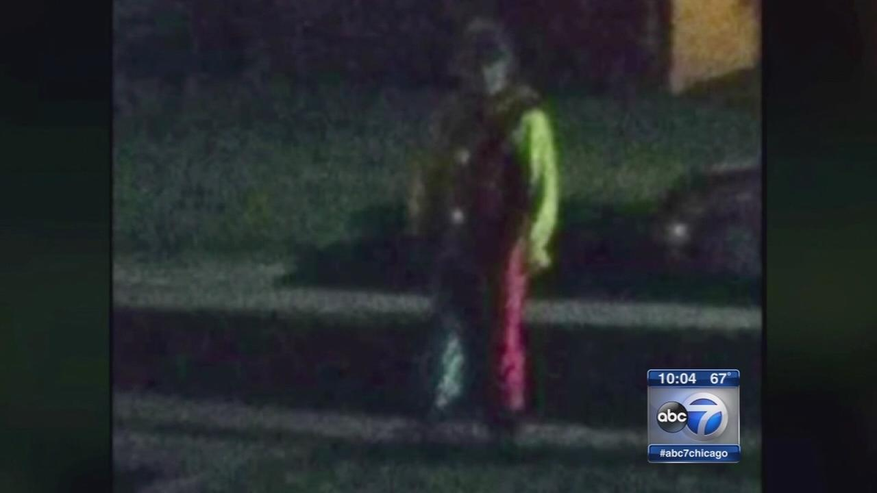 Threatening clowns reported across Chicago area