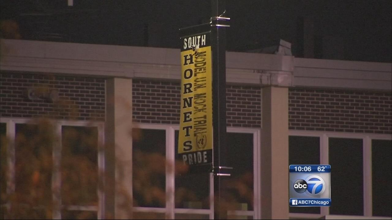 Police: Teen planned to shoot up Hinsdale South