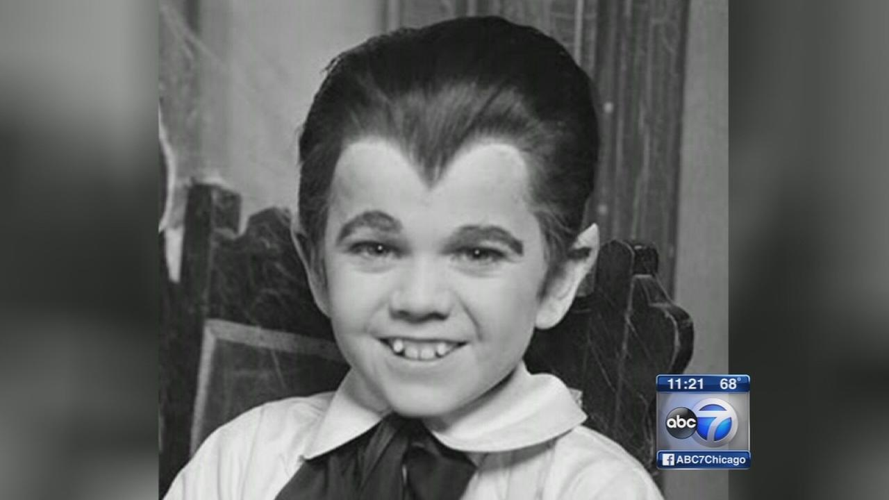 Meet Eddie Munster