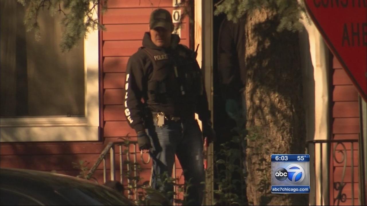 3-year-old fatally shot in Waukegan identified