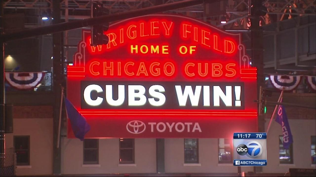Cubs beat Dodgers, 8-4
