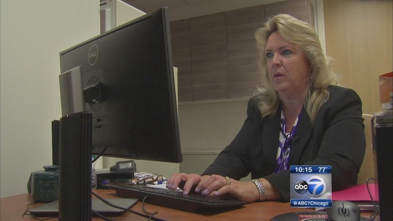Woman targeted by IRS scammer fights back