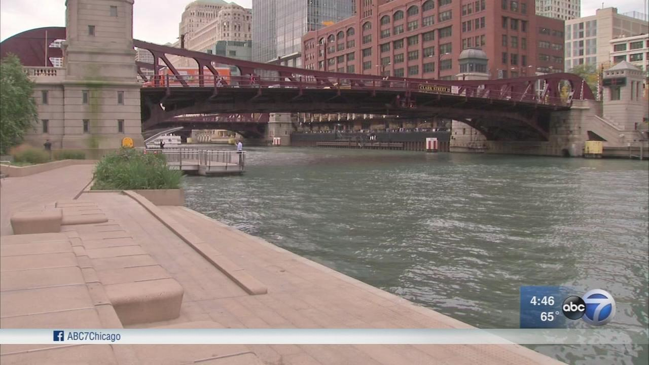 Phase 3 of Chicago Riverwalk to open