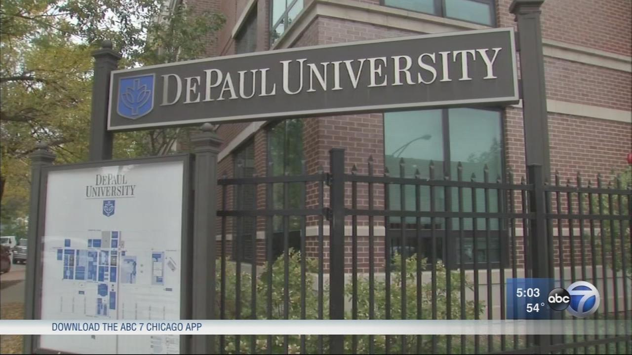2 sex assaults reported at DePaul