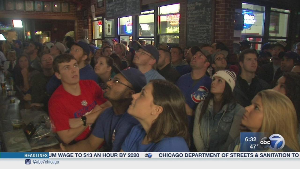 Cubs aim to even things up