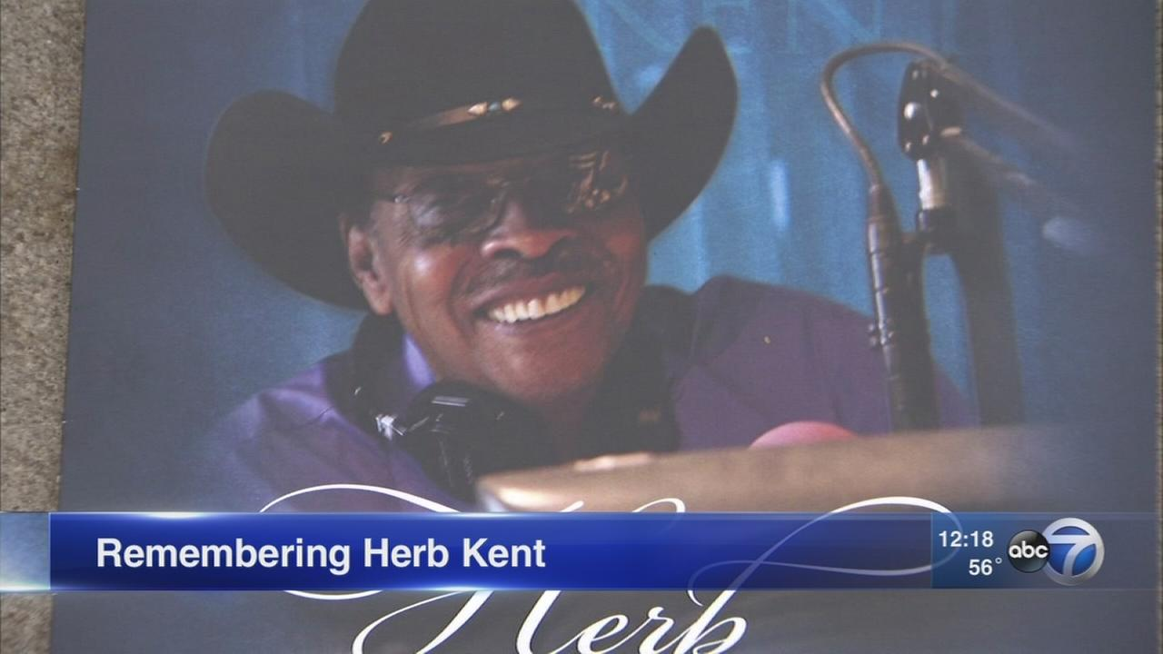 Remembering Herb Kent