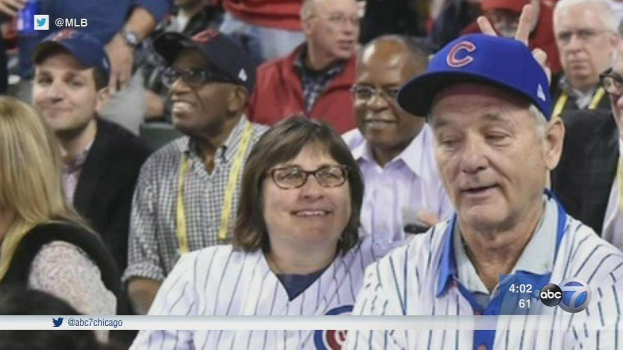 Murray Cubs Fan