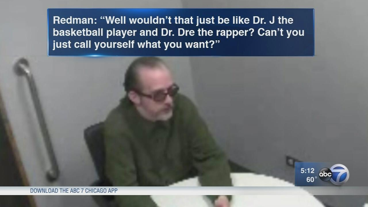New video shows DEA interrogating unlicensed psychiatrist