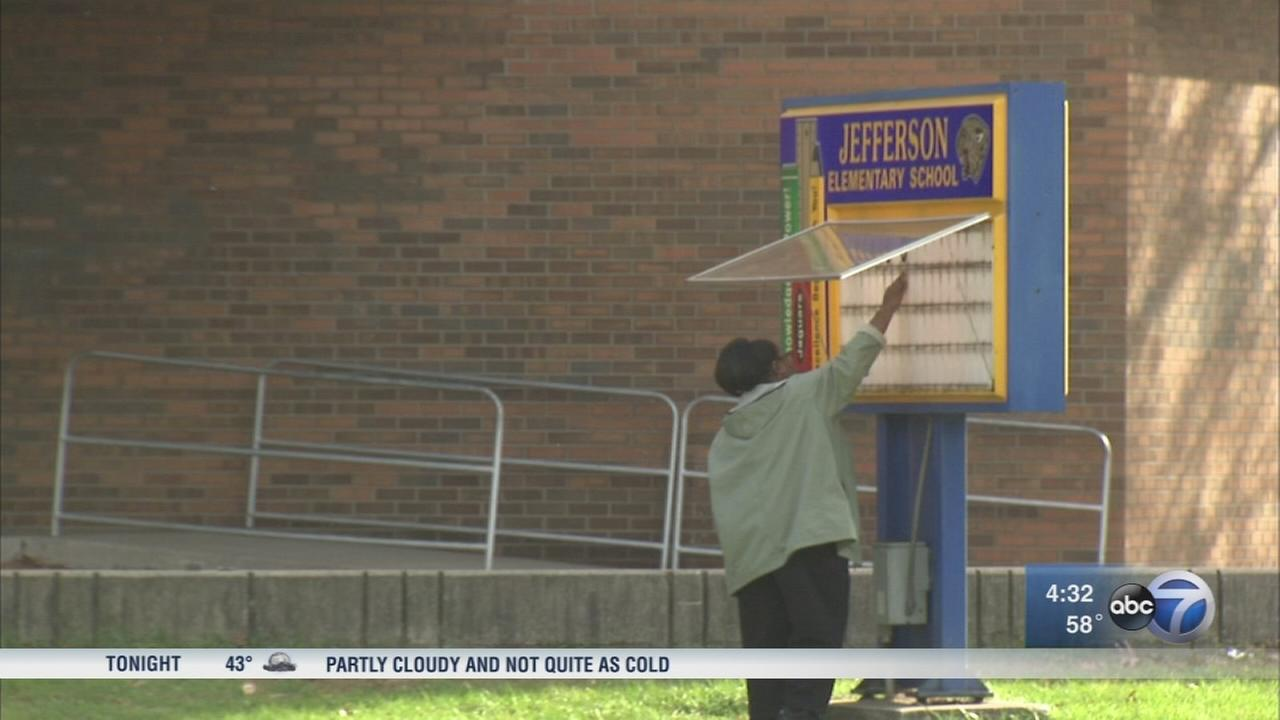 Paychecks delayed for teachers in Gary