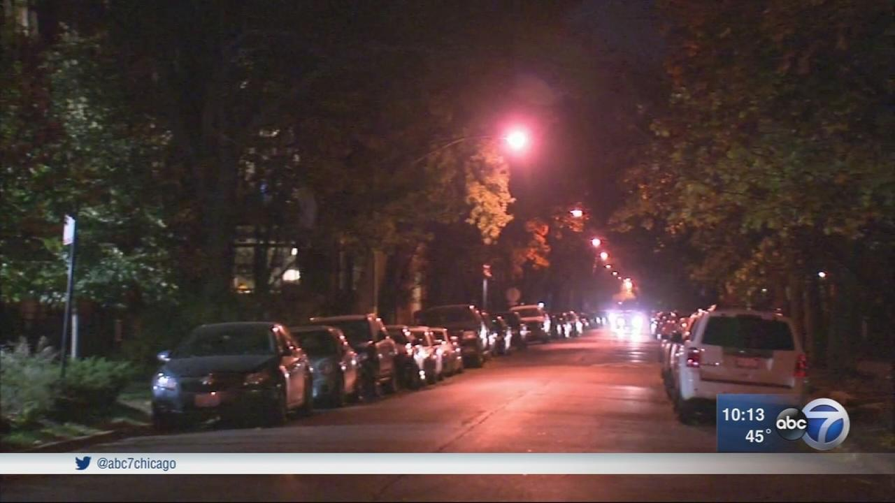 Safety alert for Wicker Park, Bucktown after mugging, armed robbery