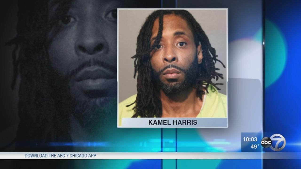 Arrest made in murder of toddler found in Garfield Park lagoon