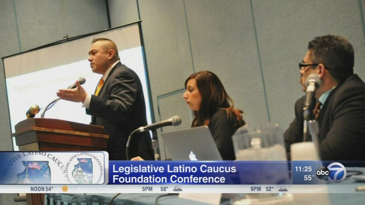 Latino leaders to tackle employment, immigration issues
