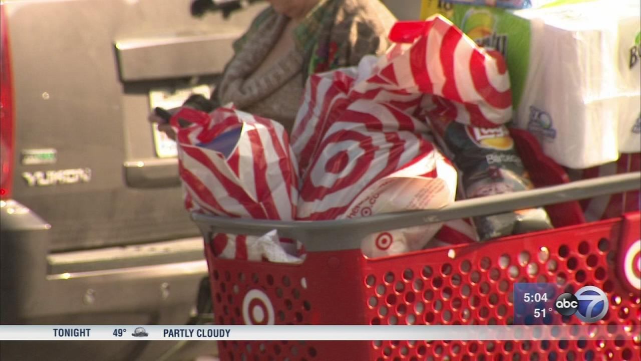 Plastic bag tax included in city budget