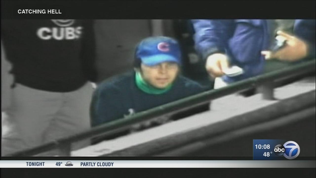 Cubs planning to reach out to Steve Bartman in 2017, Tom Ricketts says