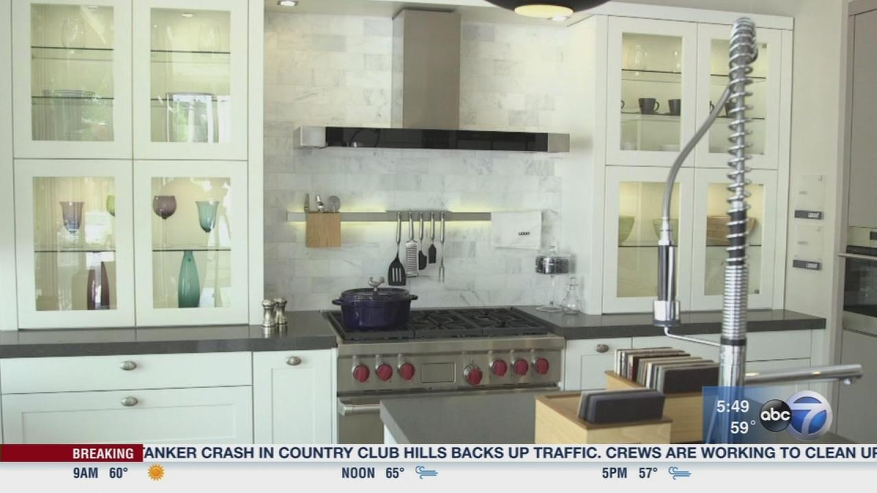 Consumer Reports: Avoid kitchen remodeling mistakes