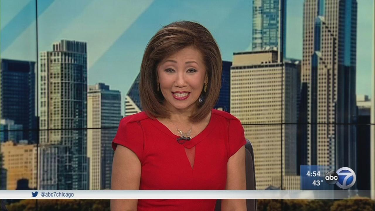 A final goodbye to ABC7 anchor Linda Yu