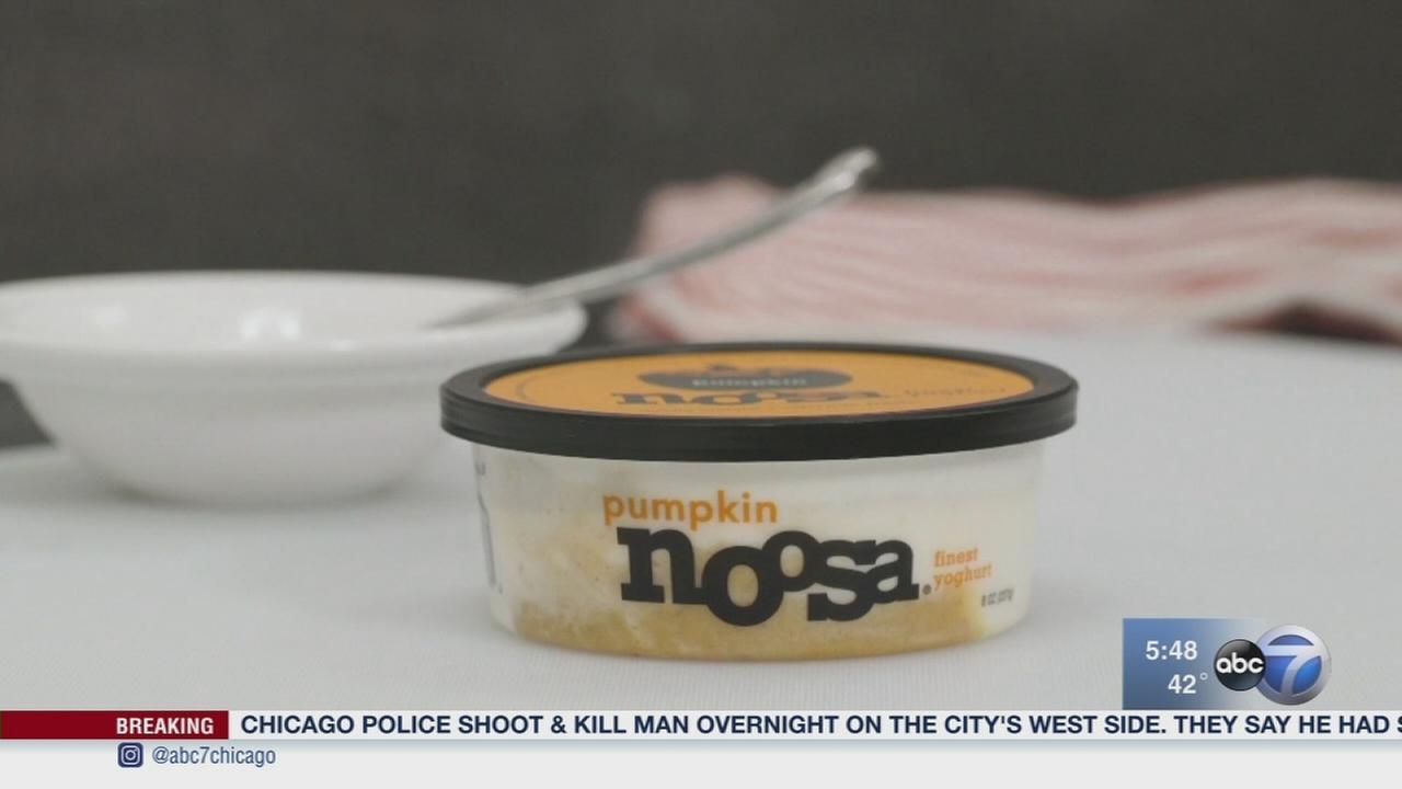 Consumer Reports: Pumpkin spice mania
