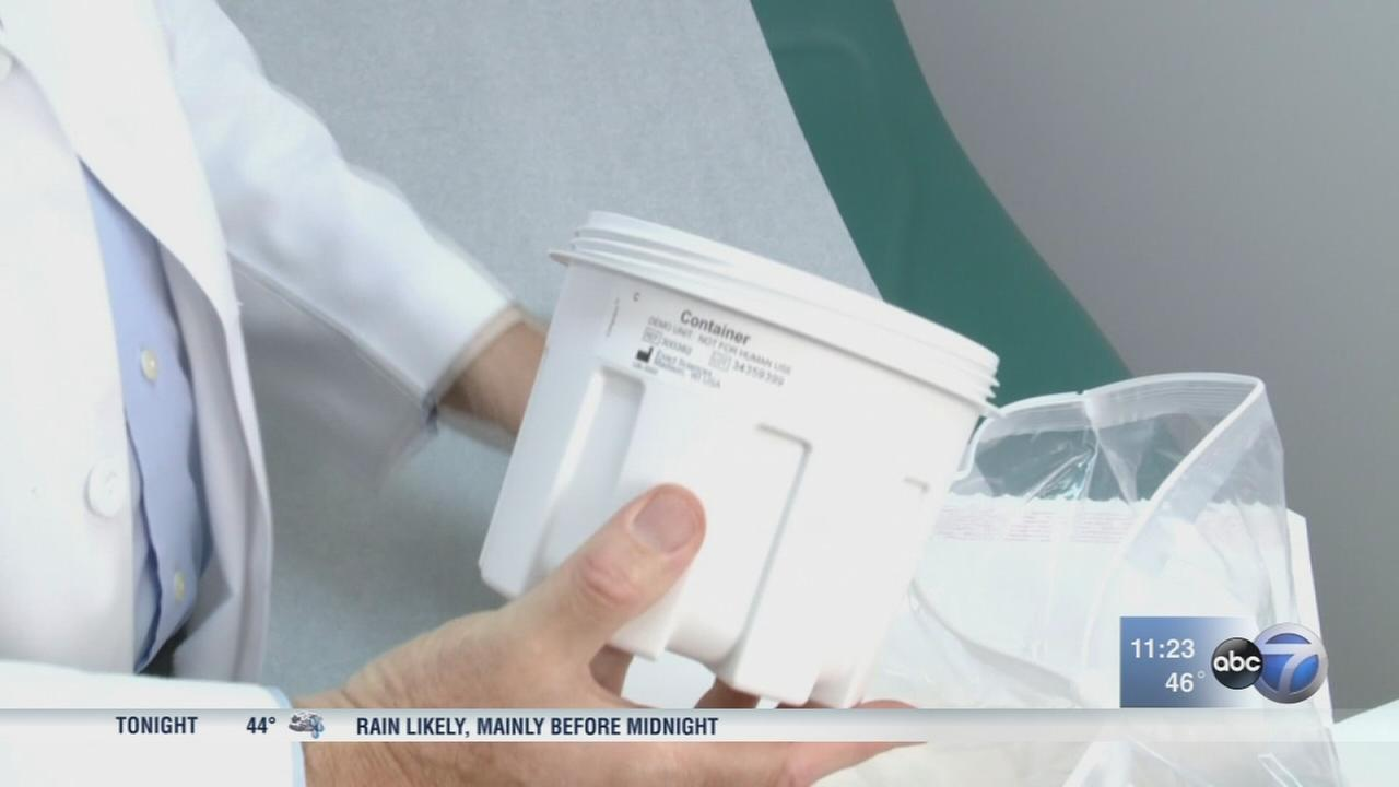 New colon cancer test can be taken at home
