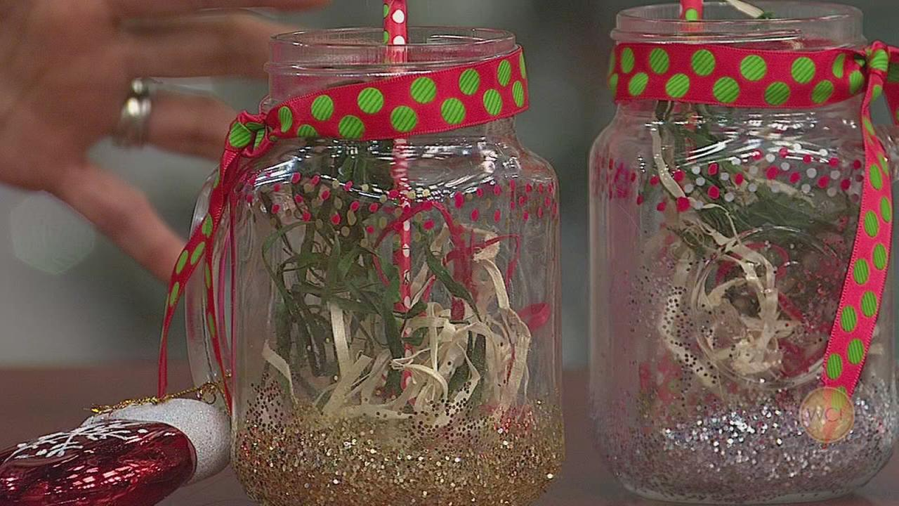 Monday-Saving Monday: DIY gift ideas