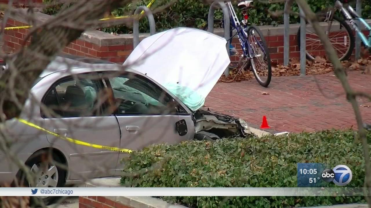OSU attack may be linked with terrorism