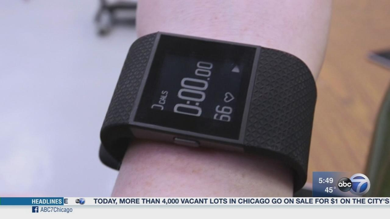 Consumer Reports: Fitness trackers and weight loss