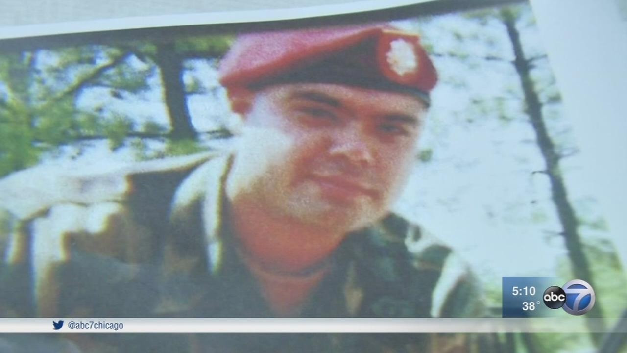 War veteran faces deportation