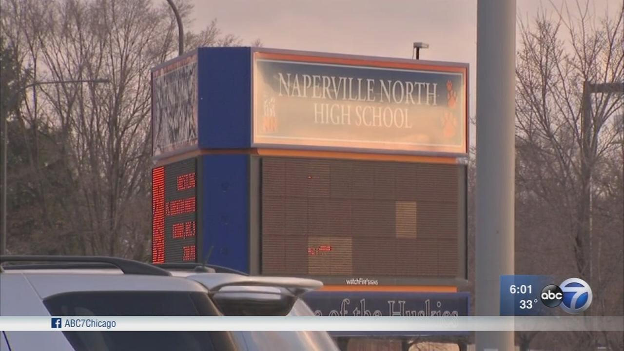 Students sickened by laced gummy bears in Naperville