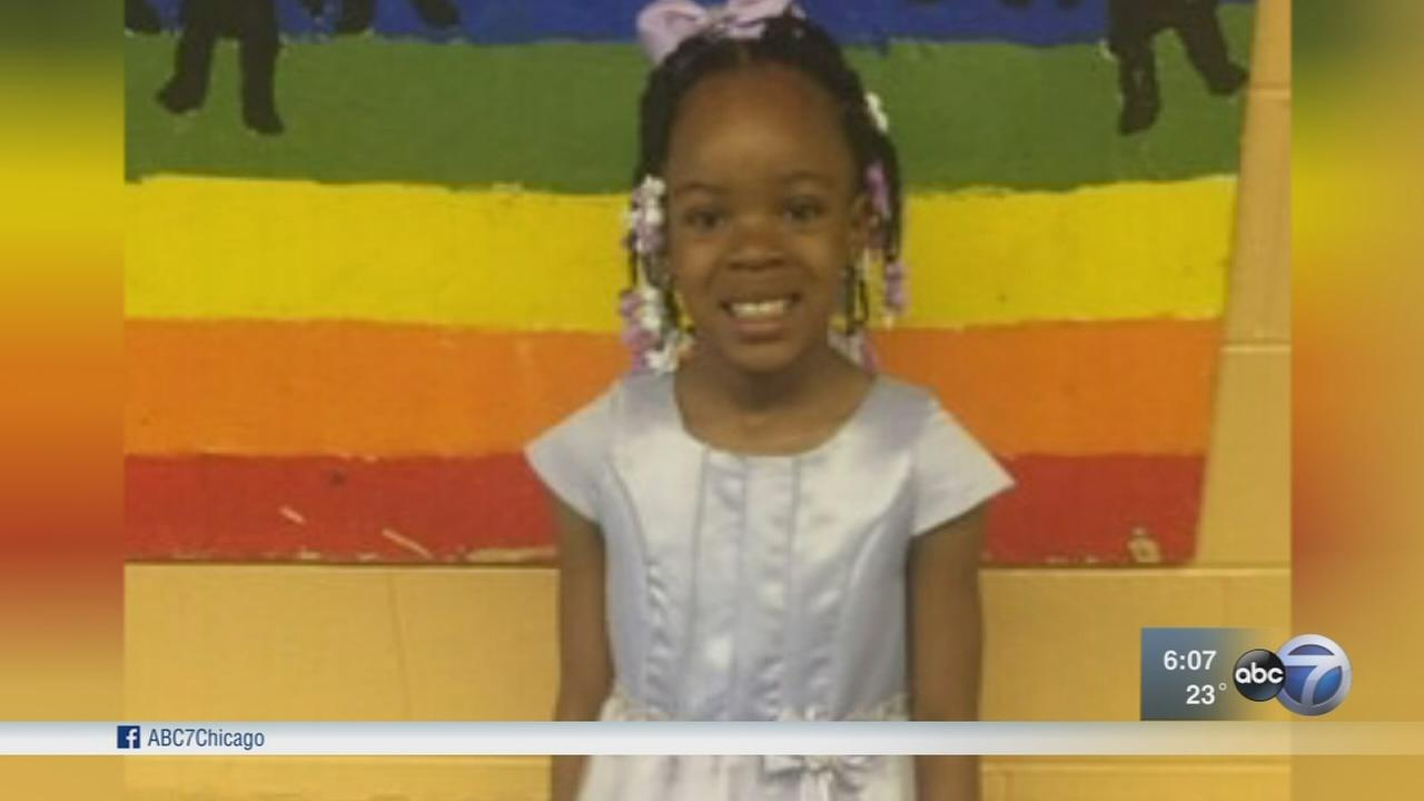 Chicago girl, 9, student at Morton School of Excellence, dies of meningitis