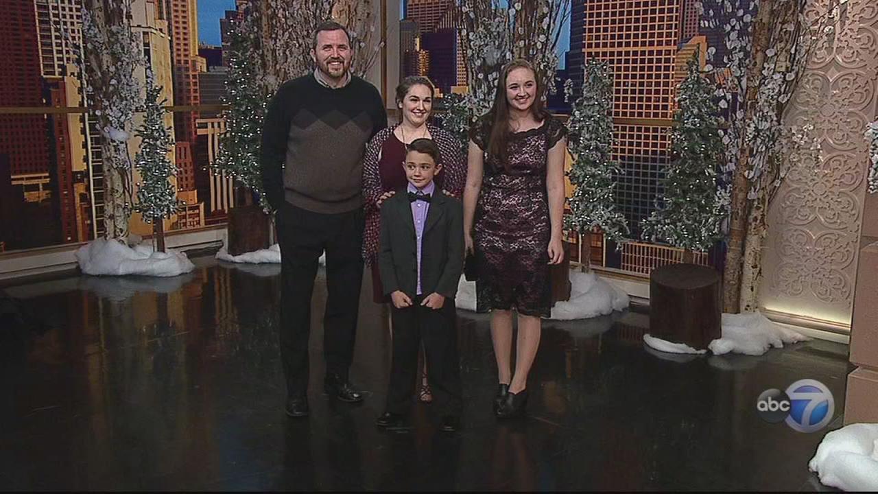 Money Saving Monday: Holiday Family Fashion for less