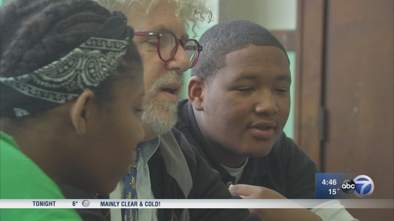 Chicago students head to Ugandan film festival