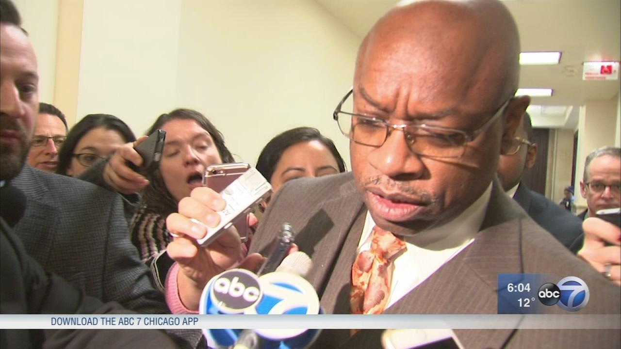 Alderman Willie Cochran indicted on federal charges