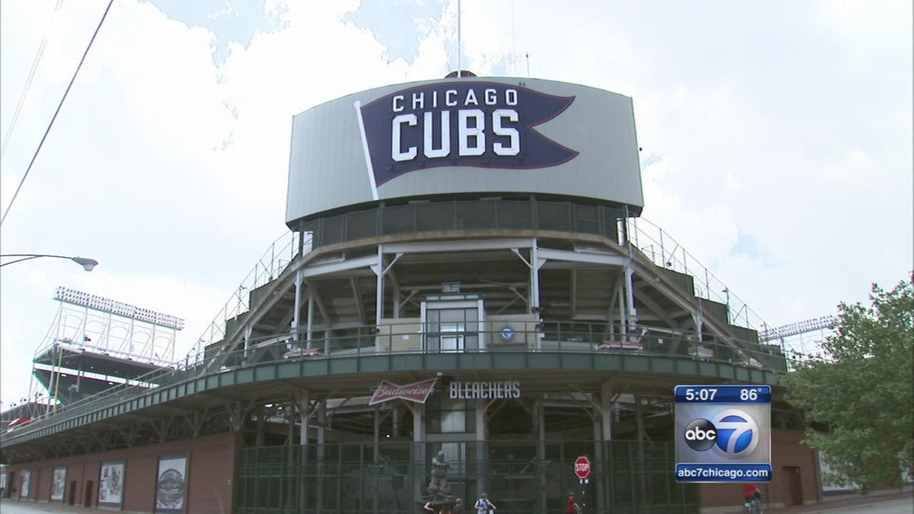 Meeting to be held on Wrigley renovations