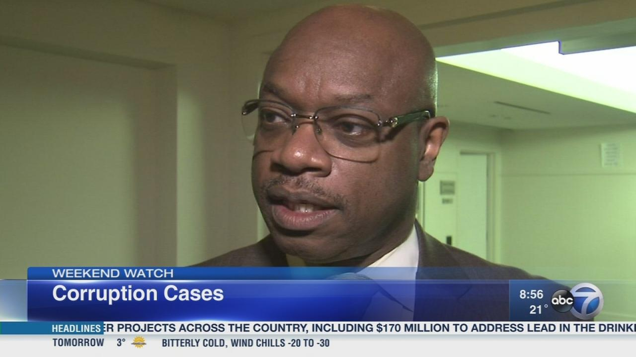 Weekend Watch: Ald. Cochran indictment latest political scandal