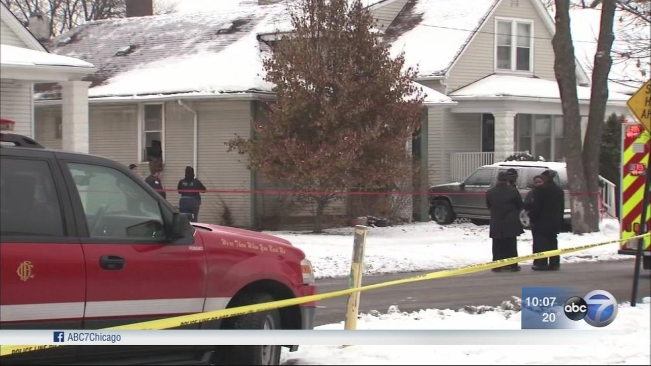 4 killed in Roseland shooting