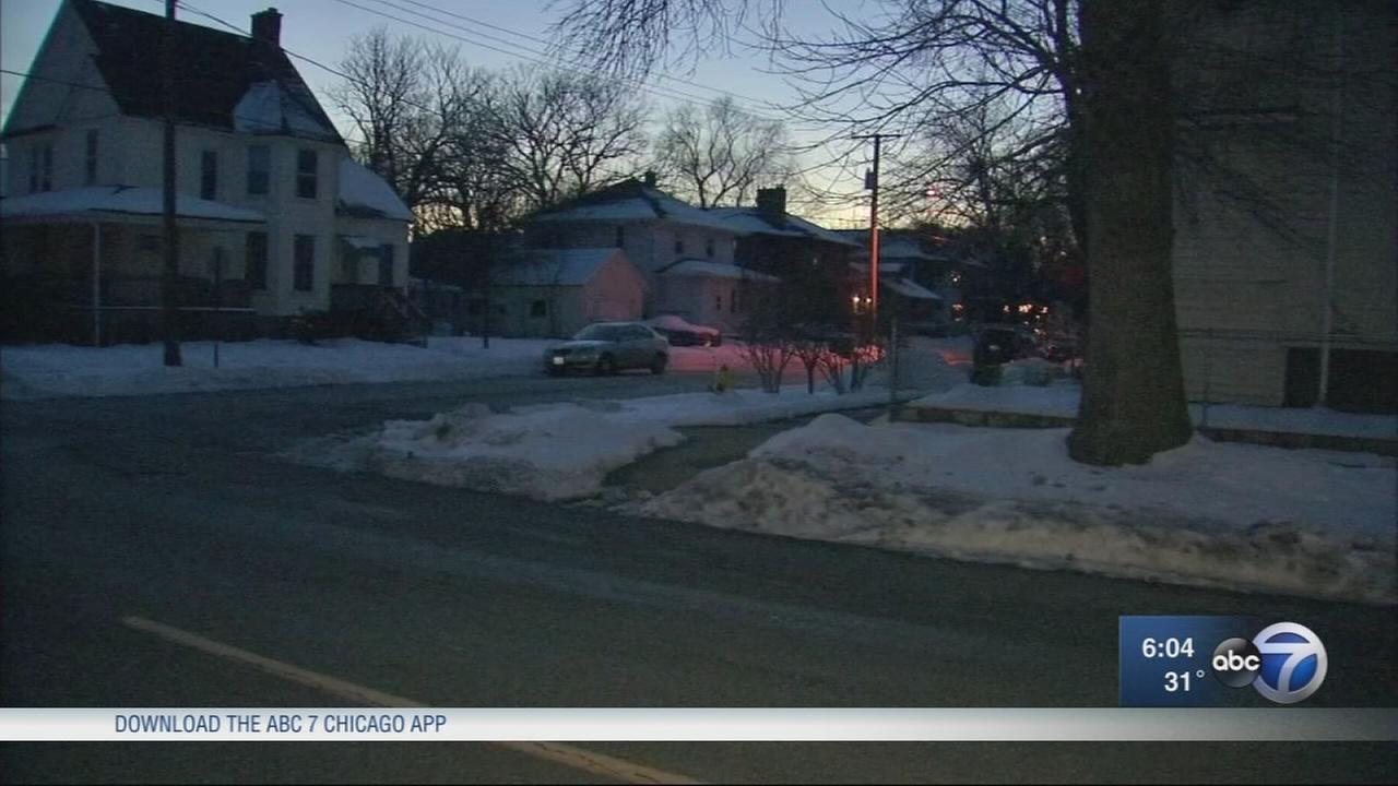 Four armed robberies reported in Waukegan