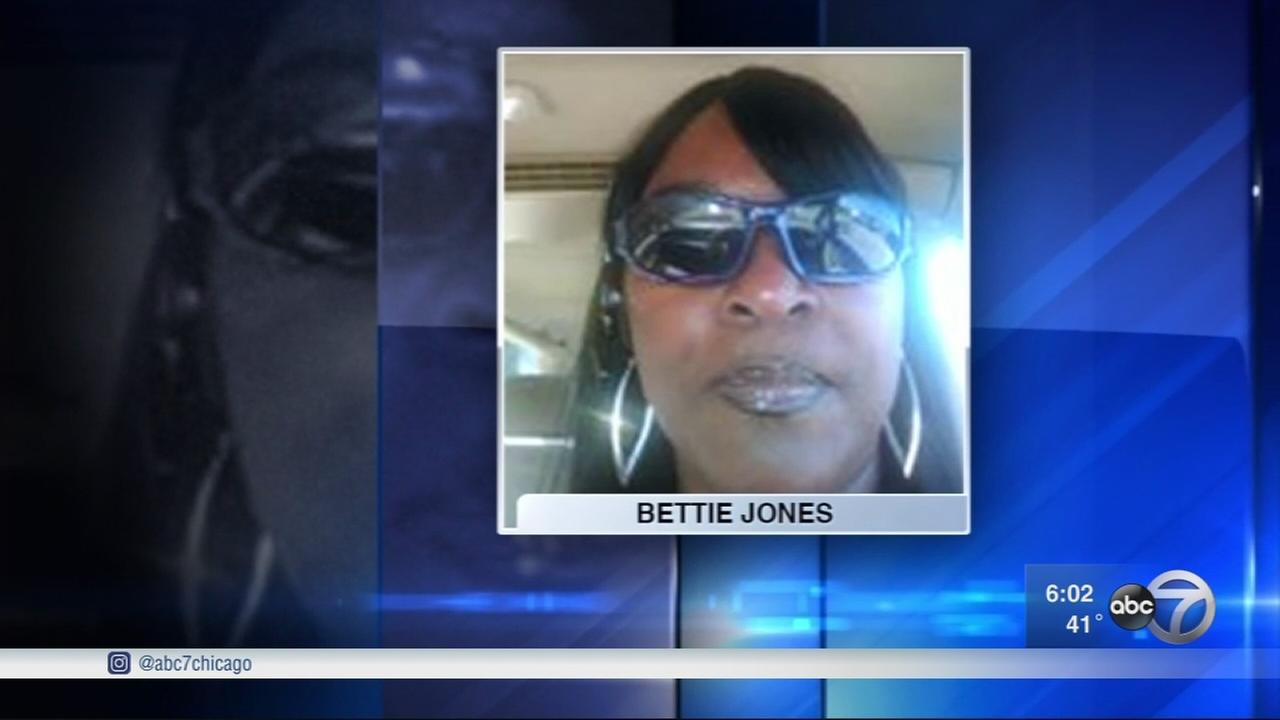 Woman killed by police remembered on 1 year anniversary of death