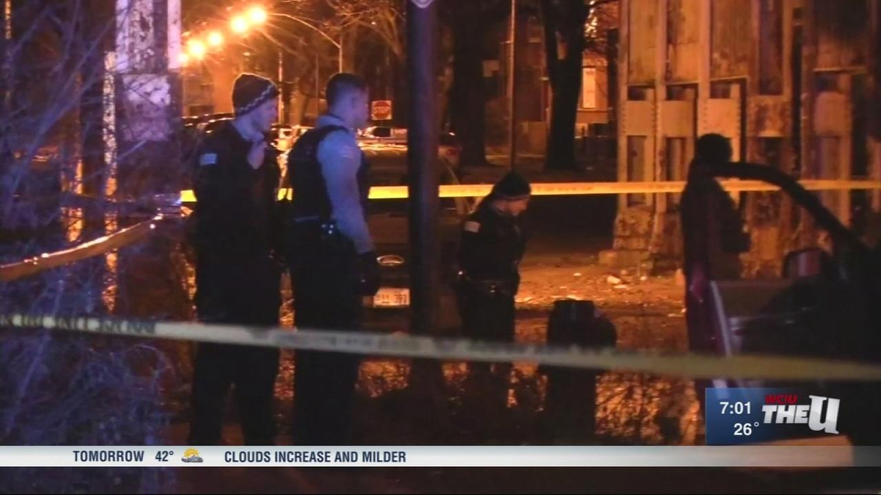 Two 14-year-olds injured during shooting in Gresham