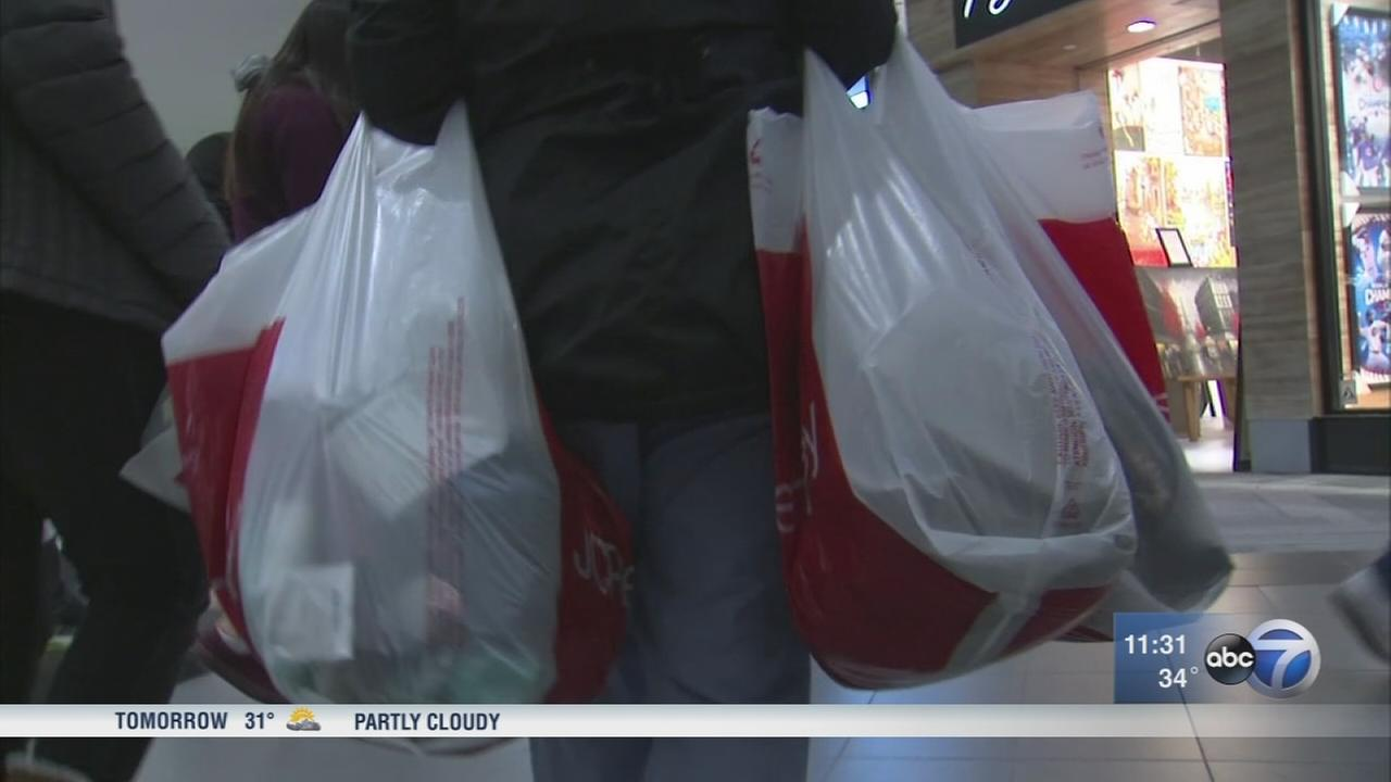 Business leader reacts to changes in Chicago plastic bag ban, tax