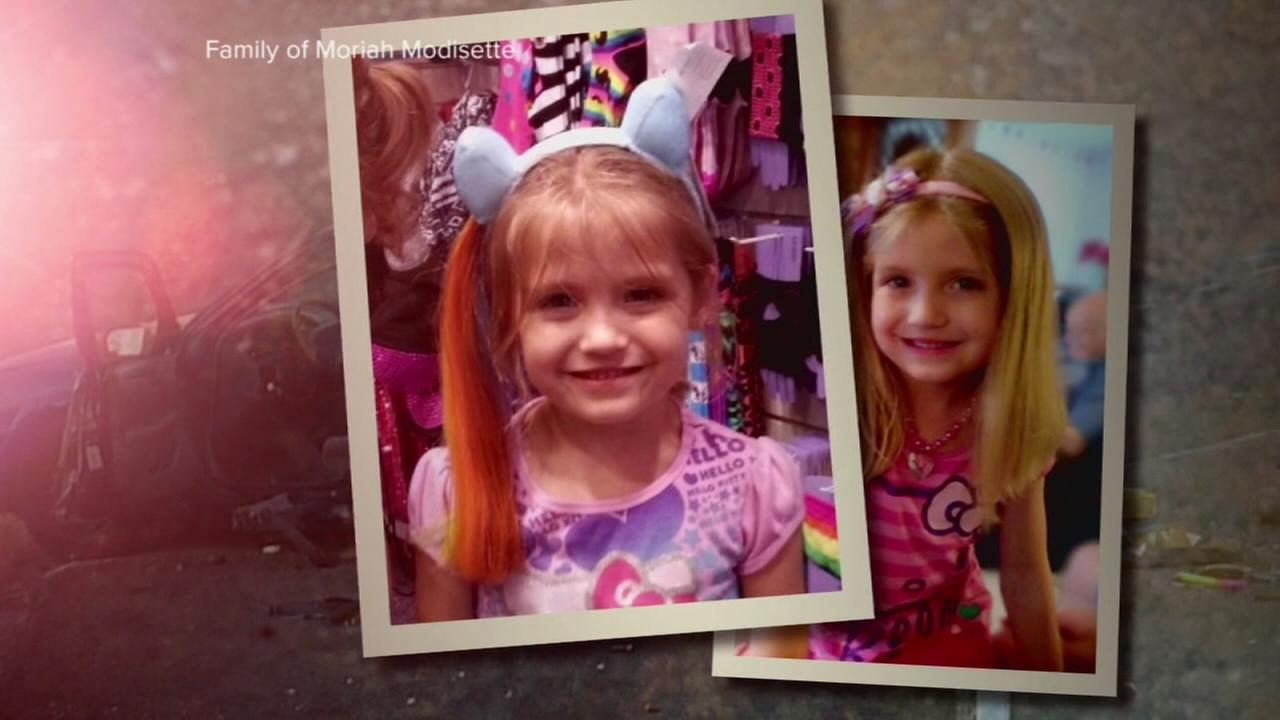 Family blames FaceTime in suit over crash that killed girl, 5