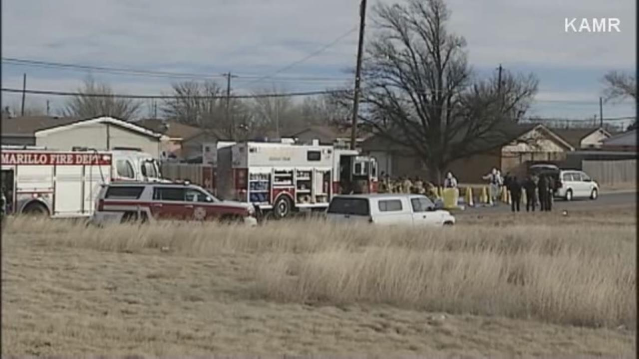 4 children die in Texas gas poisoning; others injured