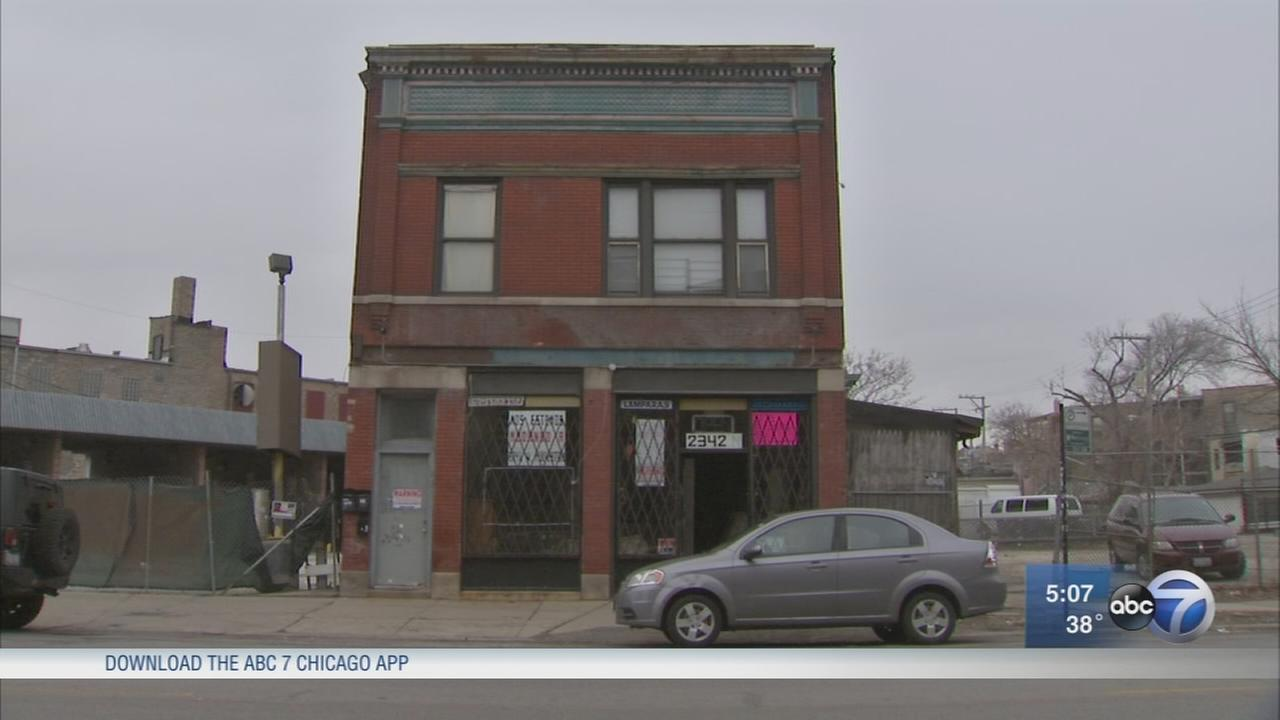 Families must leave Logan Square apartments after theyre sold to developer
