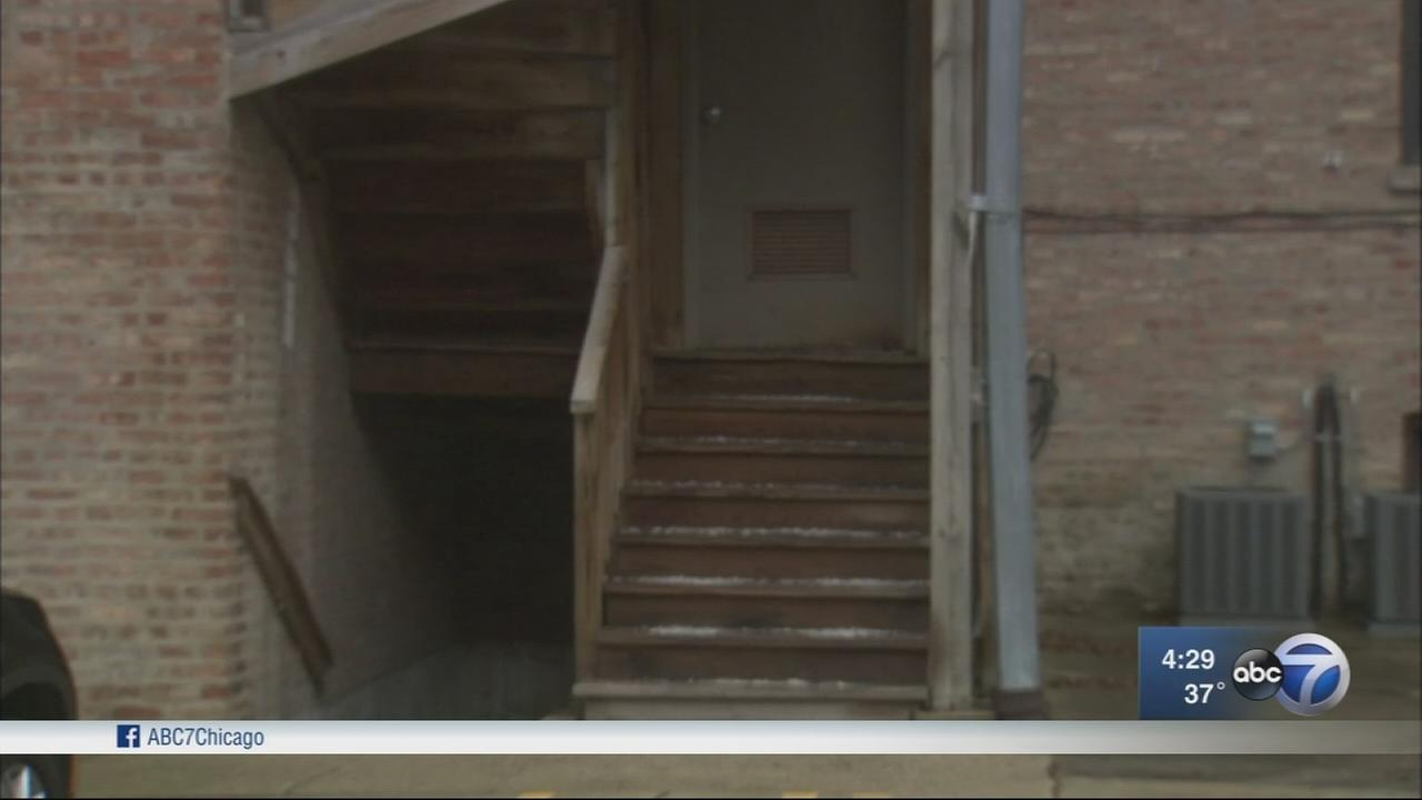 Robber bound, fondled woman in Bucktown home invasion, police say