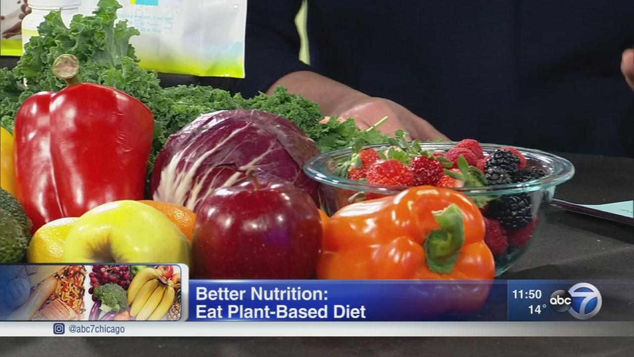 New Year, New You: Healthy living tips