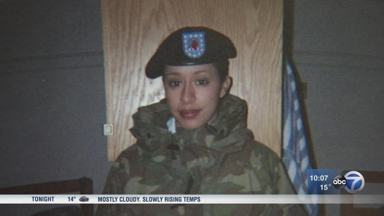 Woman missing for one year