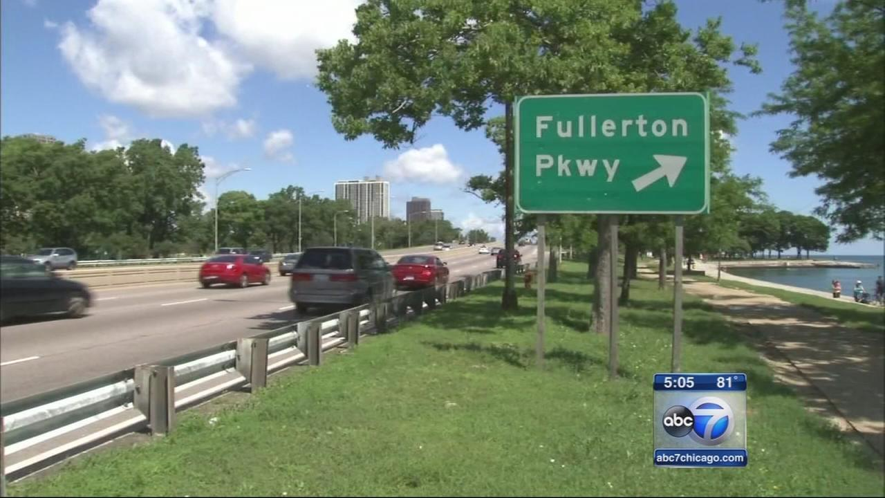 Public meeting held about North Lake Shore Drive