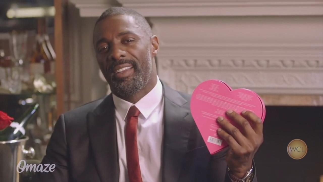 FranklyHANK: Idris Elba, Hidden Figures, and Billy Joel