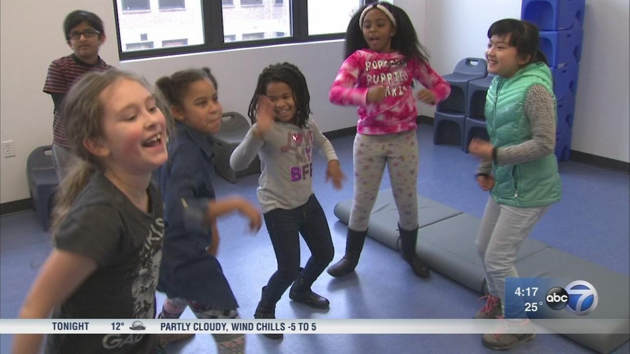 Chicago Children?s Theater finds home in former police district