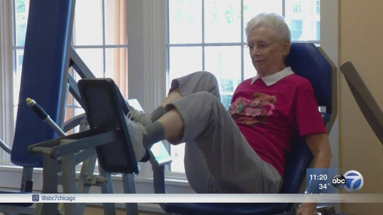 Total ankle replacement could ease arthritis